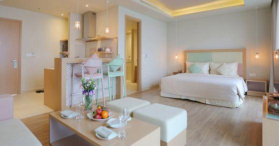 [Vietravel HN] Nghỉ dưỡng 2N1D tại FLC Luxury Hotel Sầm Sơn cho 02 người lớn và 01 trẻ em dưới 06 tuổi