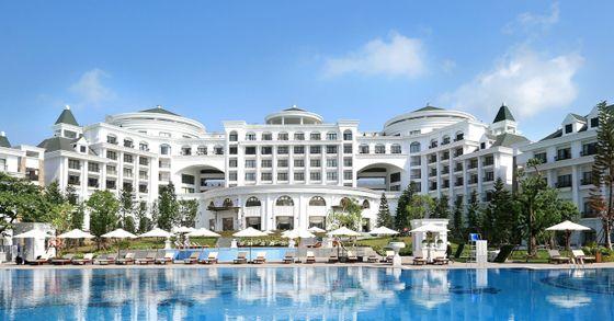 [VinPearl Resort] Chuyến nghỉ dưỡng 2 ngày 1 đêm tại Chuỗi Vinpearl Resort
