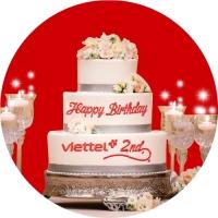 Sinh nhật Viettel++